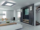 Obývací Pokoj Osvětlení - Svetla Do Obýváku