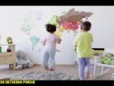 Priklad (87+ Fotka) Ideas Nejchladnejsi z Dekorace do Detskeho Pokoje
