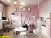 Sbirka (21 Fotky) Ideas Nejchladnejsi z Detske Pokoje