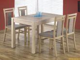 Jídelní stůl MAURYCY (pro 4 až 4 osob) | HezkýNábytek