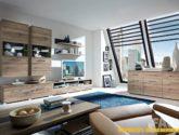 Inspirace v obývacím pokoji