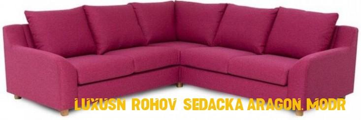Rohová sedačka Nordic Living Softnord | Sousedé