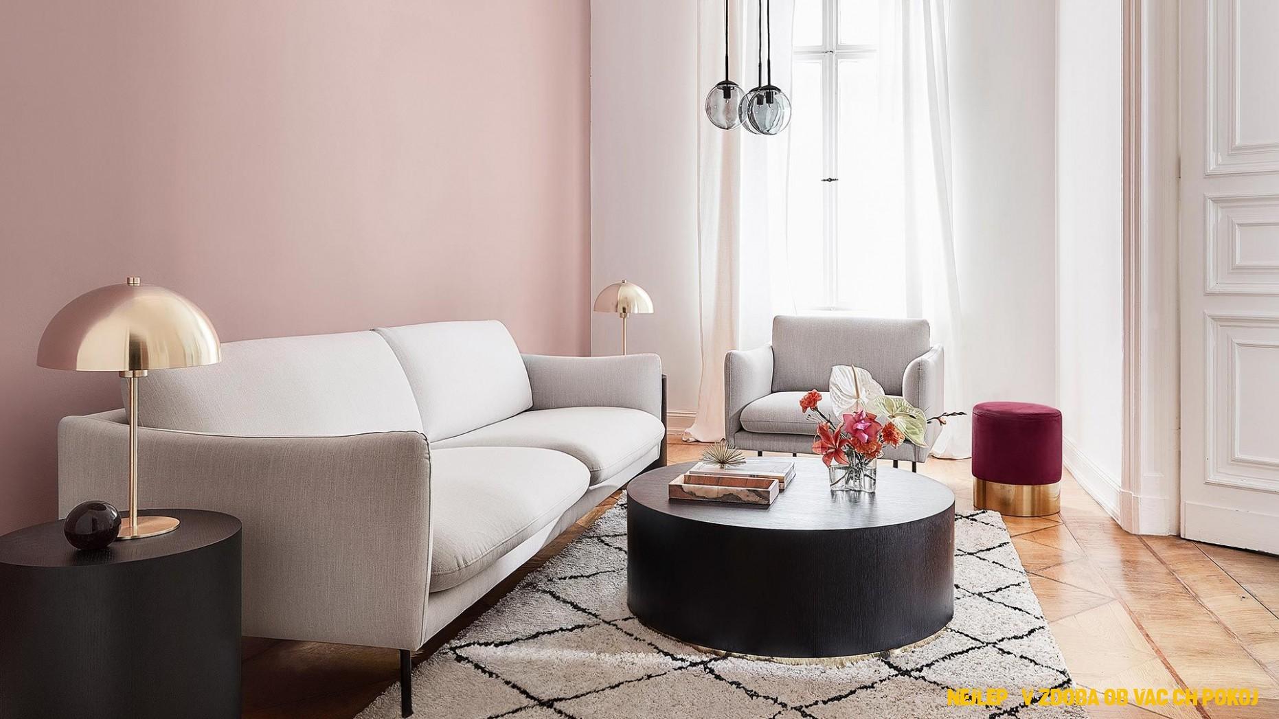 """Takto vypadá aranžmá """"Obývací pokoj XS"""". Chcete poznat nejlepší ..."""