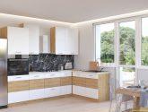 Kuchyne luxusni | Sleviste