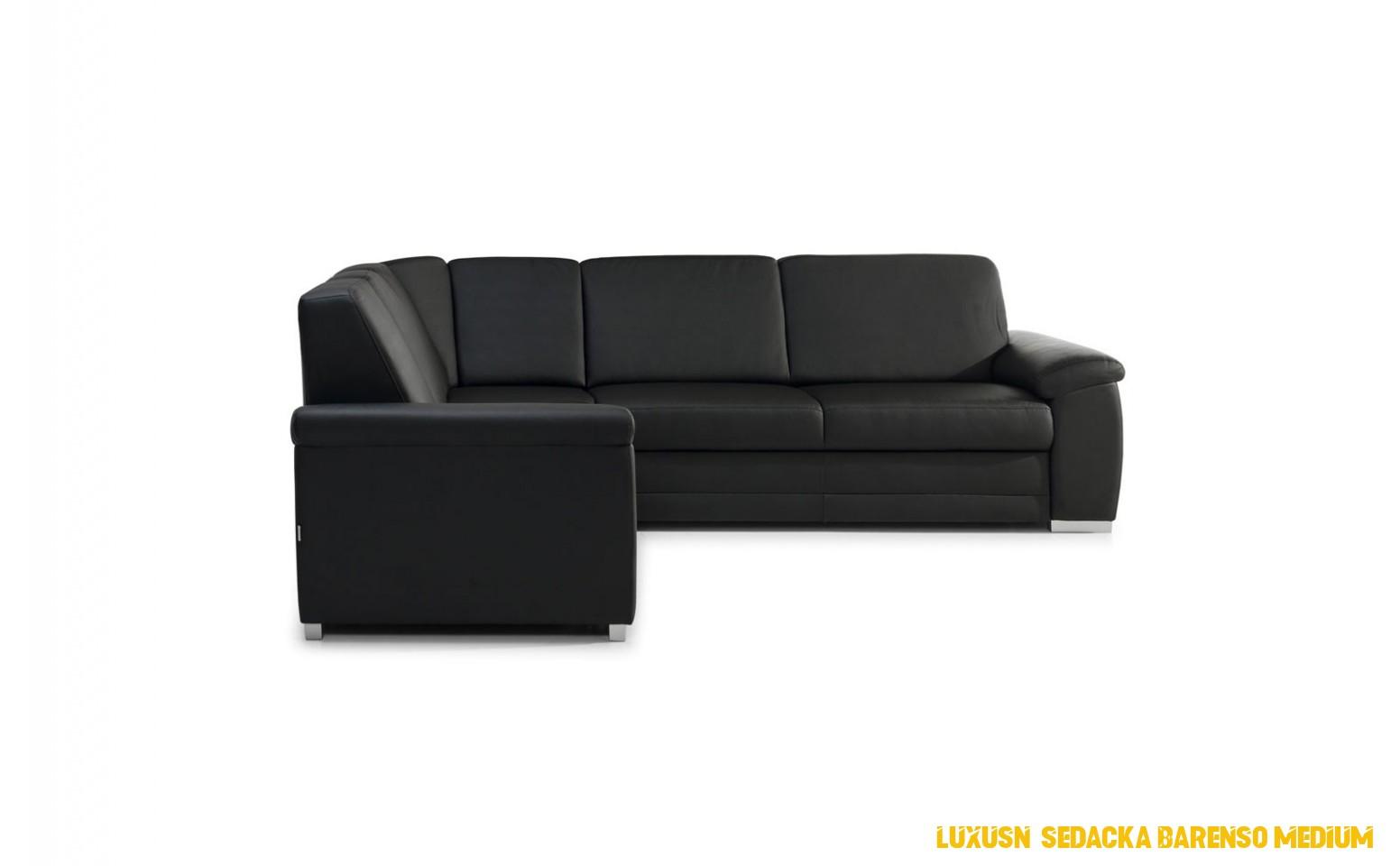 Luxusní sedačka Barenso medium