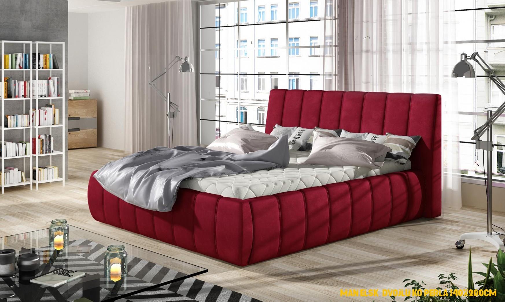 Manzelske postele eko kuze levně | Mobilmania zboží