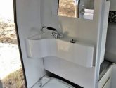 4 Small RV Bathroom Design Ideas to Inspire You (With images ...
