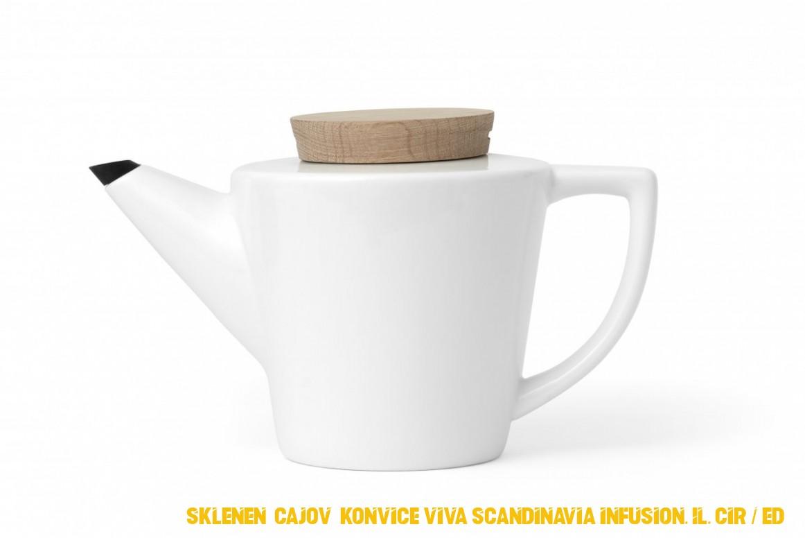 Čajové súpravy, príprava čaju - PEKNUO.sk