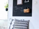 Chalkboard inspiration for five rooms in your home (With images ...