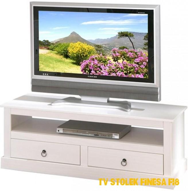 Idea PROVENCE 4 TV stolek   Biano