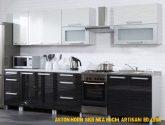 Kuchyně MERLIN 4 | Deflee