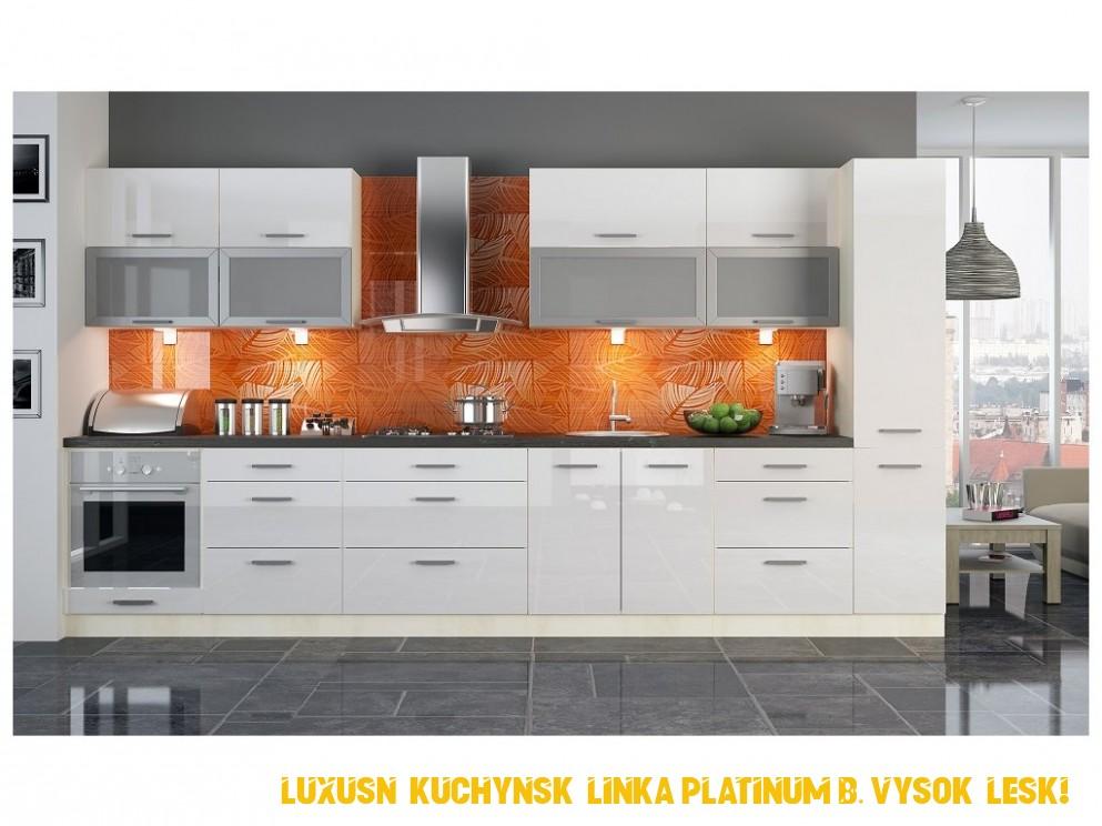 Kuchynská linka Platinum C