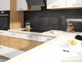 Luxusná kuchyne Aston B