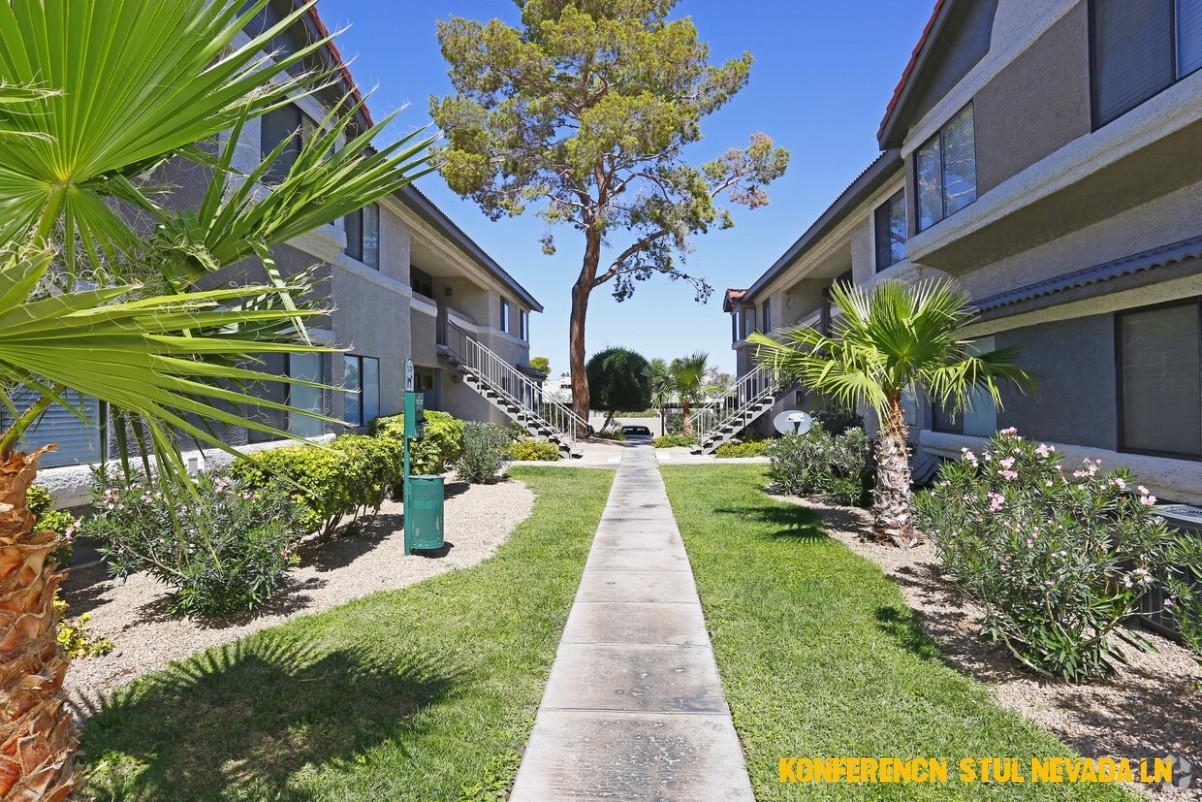V Lane Apartments