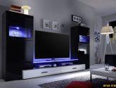 Obývací stěna CAVE - Sconto Nábytek | Muebles para tv modernos ...