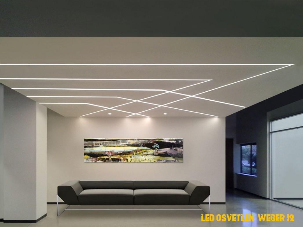 LED osvetlení Weber 12
