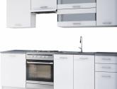 Kuchynska linka bila sektorova | Sleviste
