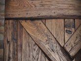 Luxusné dubové zasúvacie dvere Olla