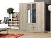 Exkluzivní bytový nábytek Norok (skrín velká)
