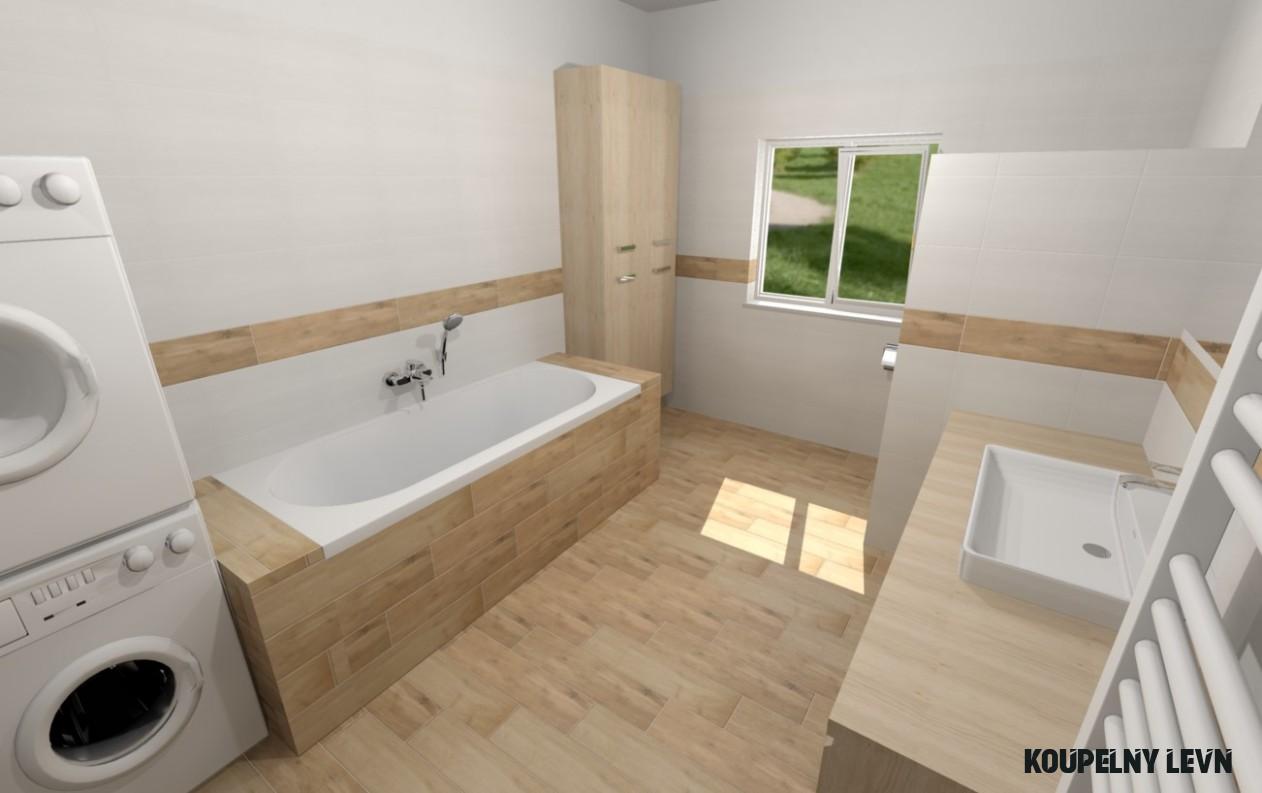 9 Vynikající Inspirace pro Koupelny Levně