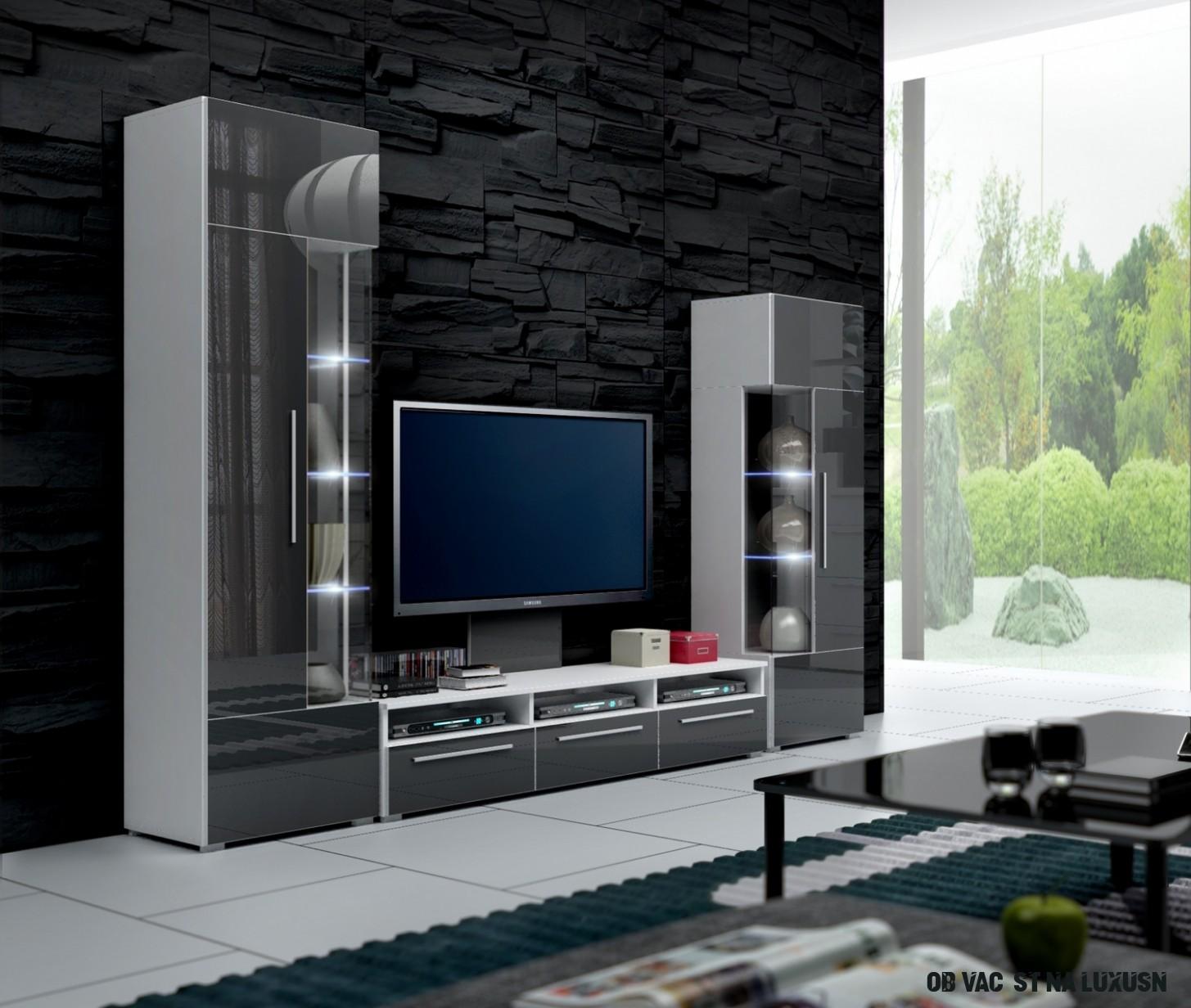 Luxusní obývací sestava Adamina 7