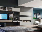 Nejlépe Galerie Idea z Obývací Stěna Luxusní