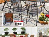 7 Galerie Nápad pro Bauhaus Zahradní nábytek