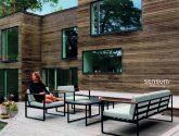 Senzacní Sbírka Inspirace z Bauhaus Zahradní Nábytek