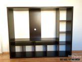 9 Nejlepší Nápady pro Obývací Stěna Ikea