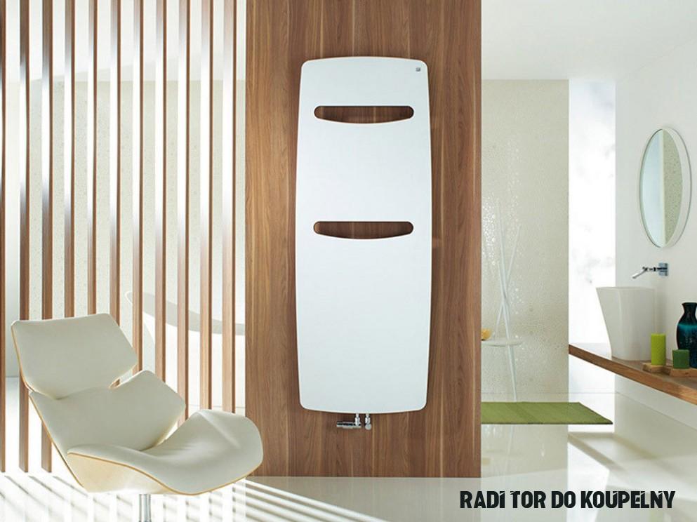 Koupelnové radiátory  Duda Koupelny