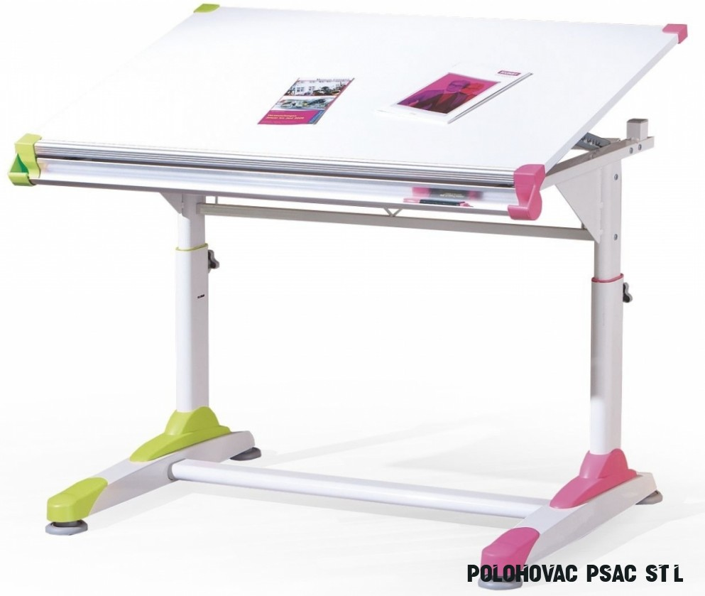 Halmar psací stůl Collorido