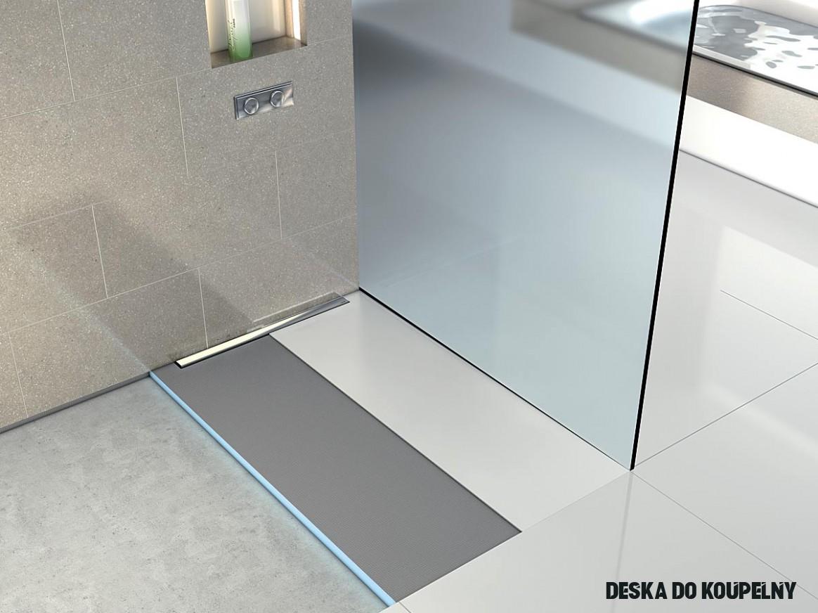 Konstrukční desky do koupelny  Konstrukční desky