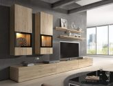 Nejlepší Príklad Inspirace z Obývací Stěna Ikea