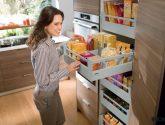 Nejlevnejší Sbírka Idea z Kuchyne Blum