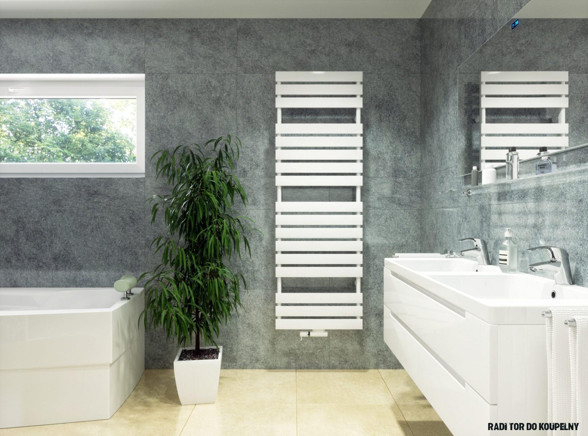 Koupelnové topení KORADO