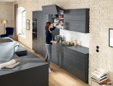 13 Senzacní Nápady z Kuchyne Blum
