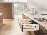 Nejnovejší Fotka Nápady z Kuchyne Blum