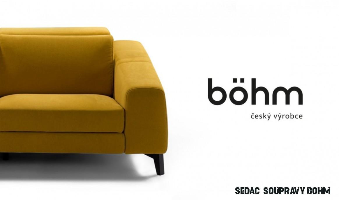 DESIGN AWARD 17 získal český výrobce čalouněného nábytku Böhm