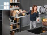 Nejvíce Sbírka Inspirace z Kuchyne Blum