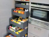Nejvýhodnejší Galerie Ideas z Kuchyne Blum