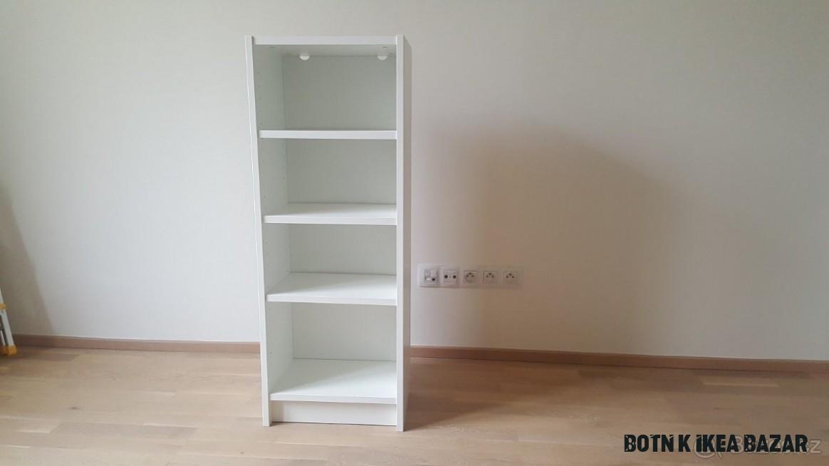 Prodáme samostatnou skříň do předsíně a botník IKEA - Hradec