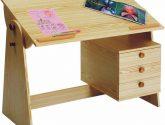 Podivuhodný Obrázek Idea z Polohovací Psací Stůl