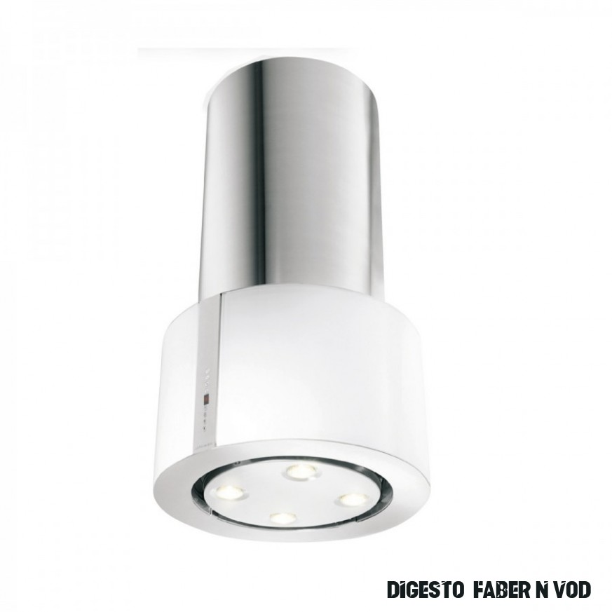 Digestoř Faber CASSIOPEA ISOLA EG5  Dalago.cz