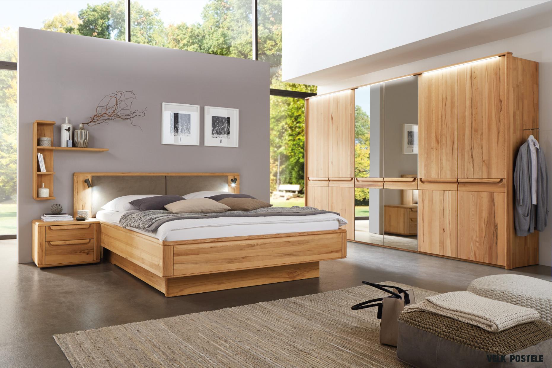 Jak vybrat postel – snadno v 8 krocích  XXXLutz