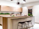 Kvalitní Fotografií Idea z Kuchyne Ambi