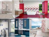 Nejlepší Fotky Idea z Barevné Obklady Do Koupelny