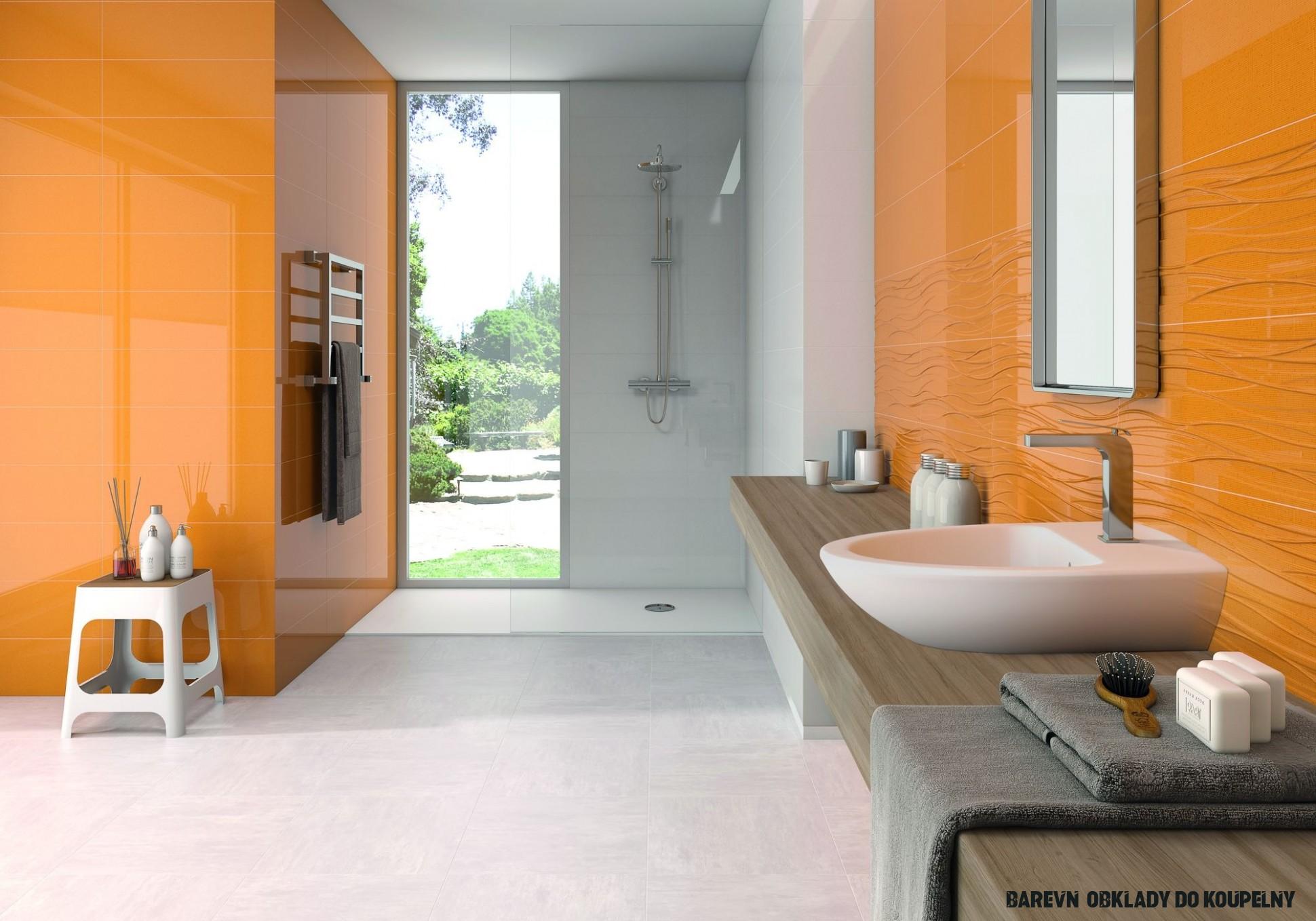 Pusťte barvy do koupelny i kuchyně. Nápadité mozaiky dají