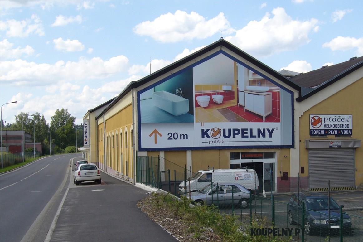 KOUPELNY Ptáček (Karlovy Vary) • Firmy.cz