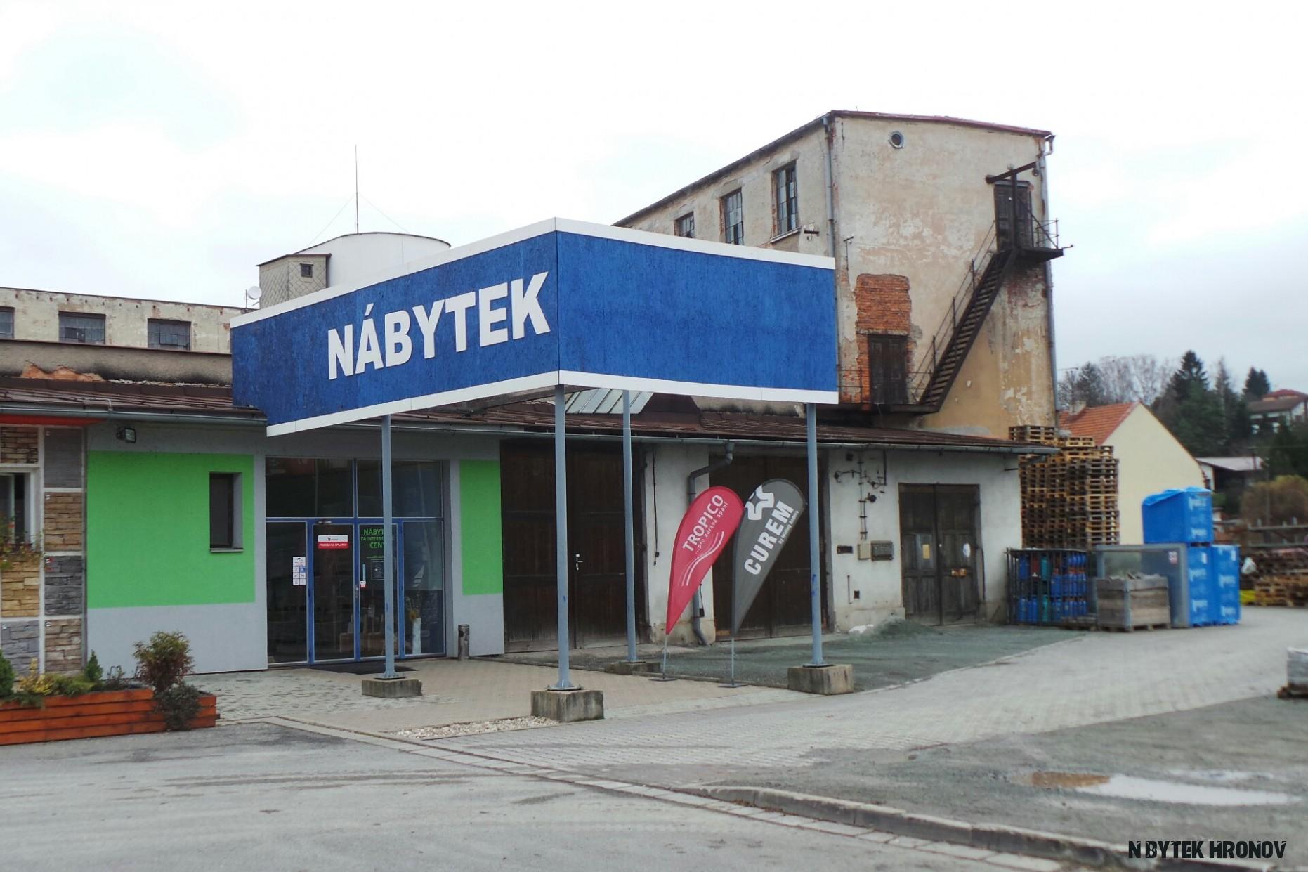 DK-obchod.cz - nábytek (Hronov) • Firmy.cz