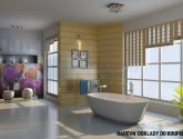 Nejlépe Obrázky Inspirace z Barevné Obklady Do Koupelny